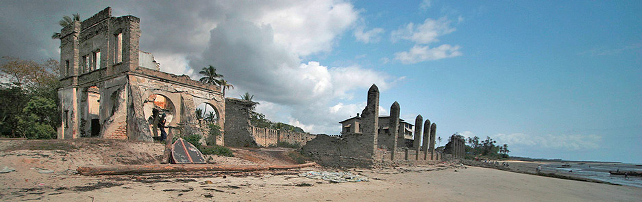 Bagamoyo Tanzania  city photo : the town of bagamoyo tanzania was founded at the end of the 18th ...